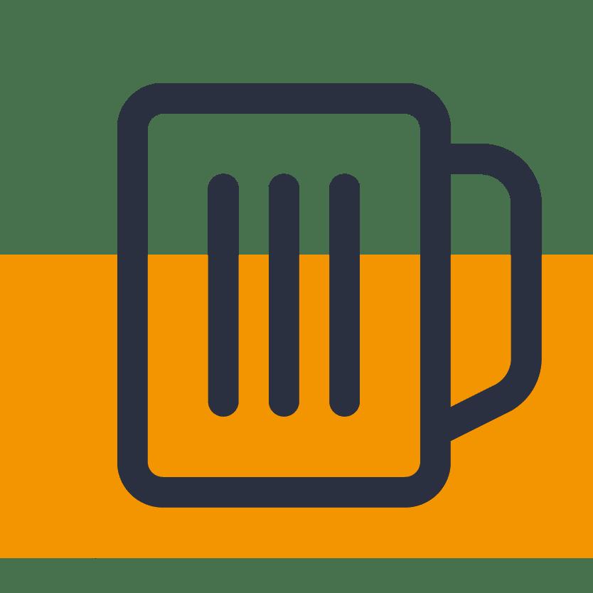 pictogramme bière